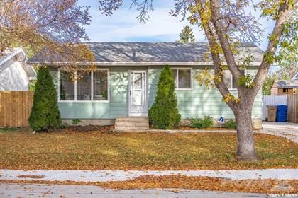 Residential Property for sale in 75 Walter CRESCENT, Regina, Saskatchewan, S4X 1L5