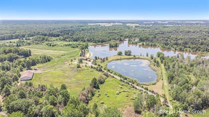 Farm And Agriculture for sale in 12500 Wahl Road, Swan Creek, MI, 48655