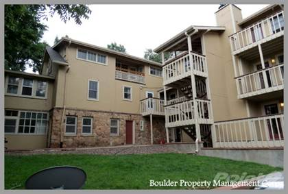 Apartment for rent in 1085 MARINE STREET, Boulder, CO, 80302