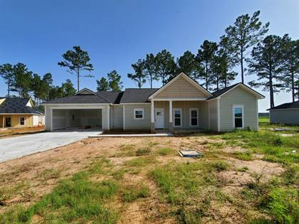 Residential Property for sale in 182 Live Oak Drive, Leesburg, GA, 31763