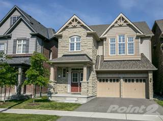 Residential Property for sale in 17 McEchearn Crescent, Caledon, Ontario