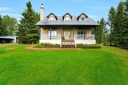 Farm And Agriculture for sale in 372025 RGE RD 4-5, Stauffer, Alberta