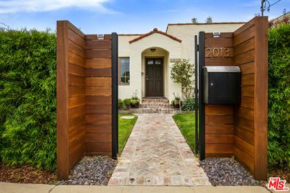 Residential Property for sale in 2013 Walnut Ave, Venice, CA, 90291