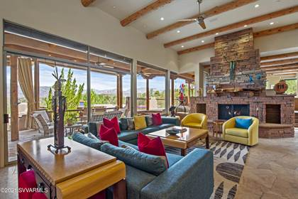 Residential Property for sale in 95 Silverleaf Drive, Sedona, AZ, 86336