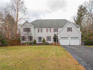 Single Family for sale in 6 Gunners Way, Freetown, MA, 02717