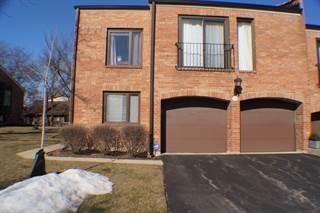 Condo for sale in 19W230 Governors Trail 23, Oak Brook, IL, 60523