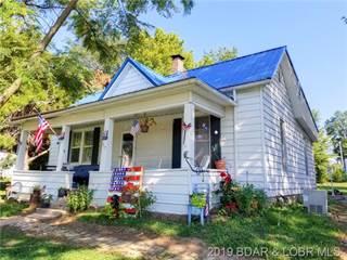 Single Family for sale in 617 E Morgan St, Tipton, MO, 65081