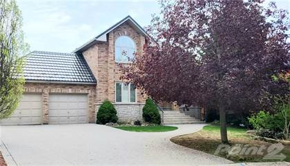 Residential Property for sale in 12 OLDOAKES Place, Ancaster, Ontario, L9G 4W9