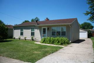 Single Family for sale in 1401 Bonnie Avenue, Dixon, IL, 61021