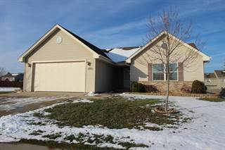 Single Family for sale in 8408 Camelot Trace, Sturtevant, WI, 53177