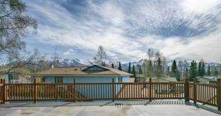 Single Family for sale in 6039 Ril Way, Anchorage, AK, 99504