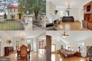 Single Family for sale in 3601 OLD POST ROAD, Fairfax, VA, 22030