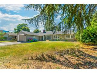 Single Family for sale in 2132 FAIRWAY LOOP, Eugene, OR, 97401