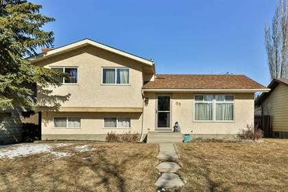 Single Family for sale in 99 ABERGALE PL NE, Calgary, Alberta, T2A6J3