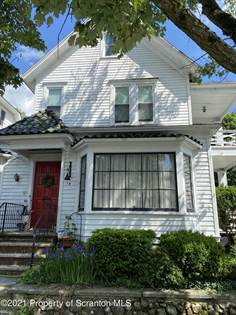 Residential Property for sale in 14 Wyoming Street, Carbondale, PA, 18407