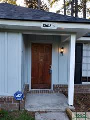 Single Family for sale in 13613 1/2 Rockingham Road, Savannah, GA, 31419
