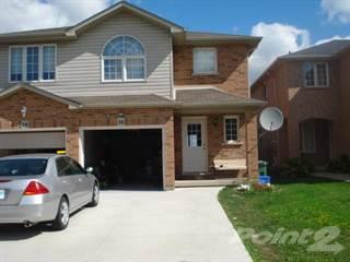 Residential Property for sale in 16 JONATHON Court, Hamilton, Ontario, L8W 0A1
