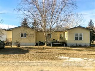 Residential Property for sale in 330 Truman St, Carmangay, Alberta, T0L 0N0