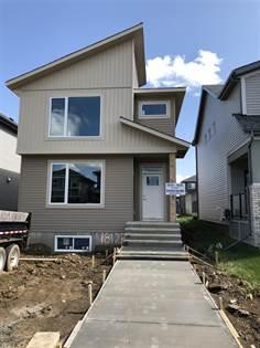 Single Family for sale in 18127 76 ST NW, Edmonton, Alberta, T5Z0L9