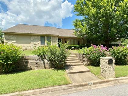 Residential Property for sale in 6011 E 75th Street, Tulsa, OK, 74136