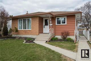 Single Family for sale in 709 Government AVE, Winnipeg, Manitoba, R2K1X5