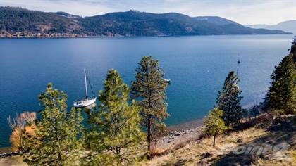 Lots And Land for sale in 8675 Foster Road, Vernon, British Columbia, V1H 1C9