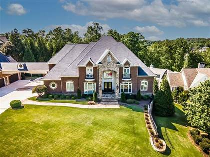 Residential Property for sale in 1070 Balmoral Lane, Roswell, GA, 30075