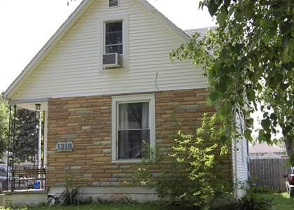 Residential for sale in 1218 Charlotte Avenue, Fort Wayne, IN, 46805