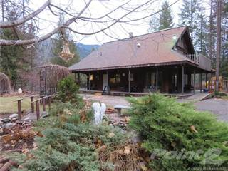 Residential Property for sale in 1388 Highway 6, Lumby, British Columbia