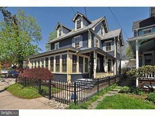 Single Family for rent in 29 BRIDGE ST, Doylestown, PA, 18901
