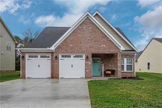 Single Family for sale in 375 Quick Silver Drive, Winston - Salem, NC, 27127