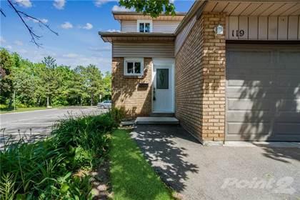 Condominium for sale in 100 QUIGLEY Road 119, Hamilton, Ontario, L8K 6J1