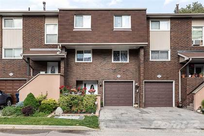 Residential Property for sale in 90 Permfield Path, Toronto, Ontario, M9C4Y5