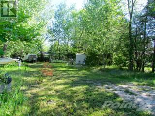 Land for sale in 71 GLEN LAKE Boulevard, Collingwood, Ontario