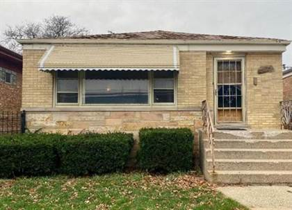 Residential Property for sale in 6104 North JERSEY Avenue, Chicago, IL, 60659