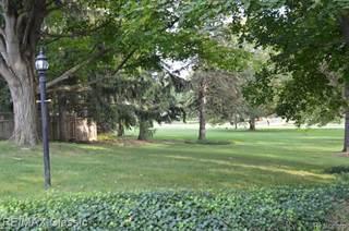 Land for sale in 40875 GRAND RIVER Avenue, Novi, MI, 48375