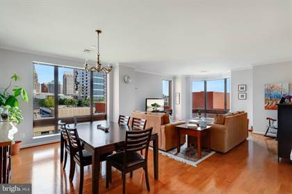 Residential Property for sale in 10 E LEE STREET 802, Baltimore City, MD, 21202