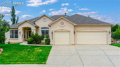 Residential Property for sale in 12915 Brookhill Drive, Colorado Springs, CO, 80921
