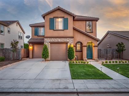 Residential for sale in 5633 W Parr Avenue, Fresno, CA, 93722