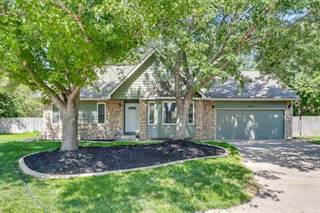 Single Family for sale in 6747 E Pepperwood Ct, Wichita, KS, 67226