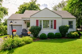 Single Family for sale in 15 South Park Drive, Joliet, IL, 60436