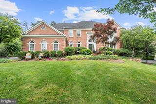 Single Family for sale in 12215 JONATHONS GLEN WAY, Herndon, VA, 20170