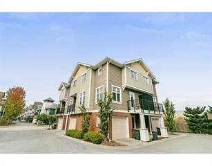 Condo for sale in 1135 EWEN AVENUE, New Westminster, British Columbia
