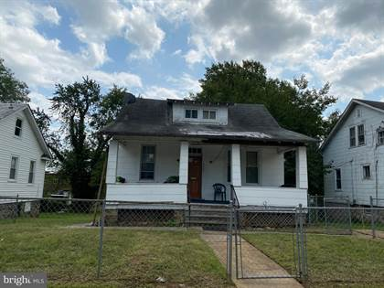 Residential for sale in 3807 W COLD SPRING LANE, Baltimore City, MD, 21215