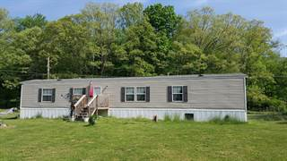Residential Property for sale in 1573 Dry Fork Road, Rocky Gap, VA, 24366