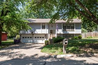 Single Family for rent in 1417 Givens Road, Manhattan, KS, 66503