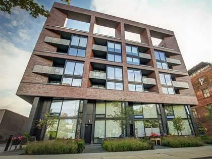 Condominium for rent in 383 Sorauren Ave 601, Toronto, Ontario, M6R 0A4