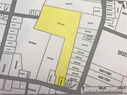 Lots And Land for sale in 178-180 Argyle Street, Yarmouth, Nova Scotia, B5A 3X2