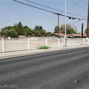 Lots And Land for sale in 1202 South Rancho Drive, Las Vegas, NV, 89102
