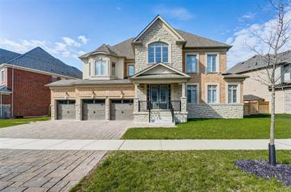 Residential Property for sale in 16 Tiburon Tr, Vaughan, Ontario, L4H3X5